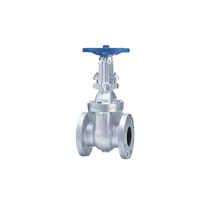 Kitz Cast Iron Gate Valve Fig.10FCL