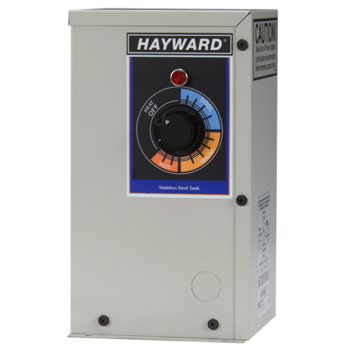 Hayward Spa Heaters