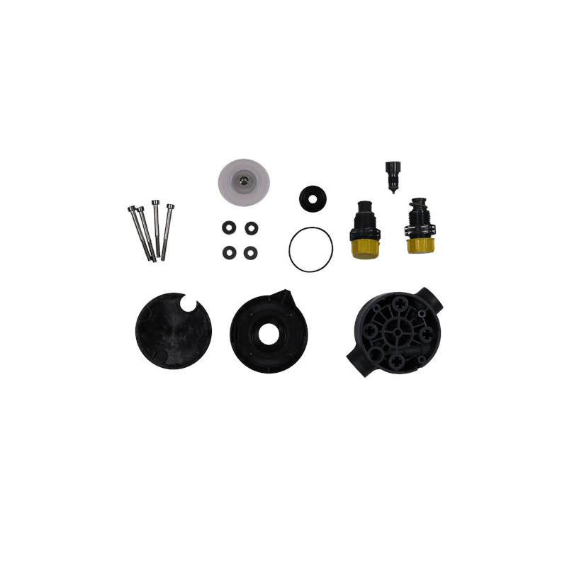 GRUNDFOS Kit, Head SD-M-1-PVC/V 97751217