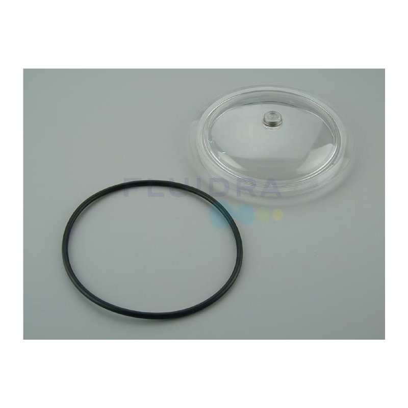Astral Transparent Lib Gasket No.5 4404180112