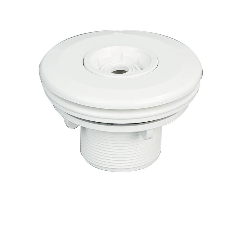 Astral Multiflow return inlet threated for liner