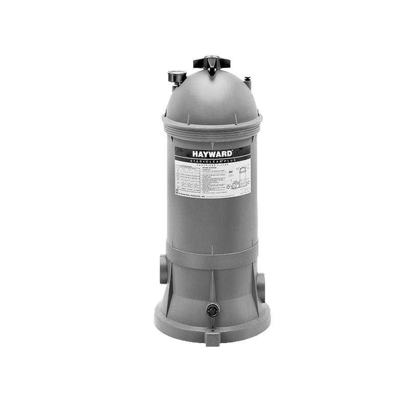 Hayward StarClear Cartridge Filter Tank