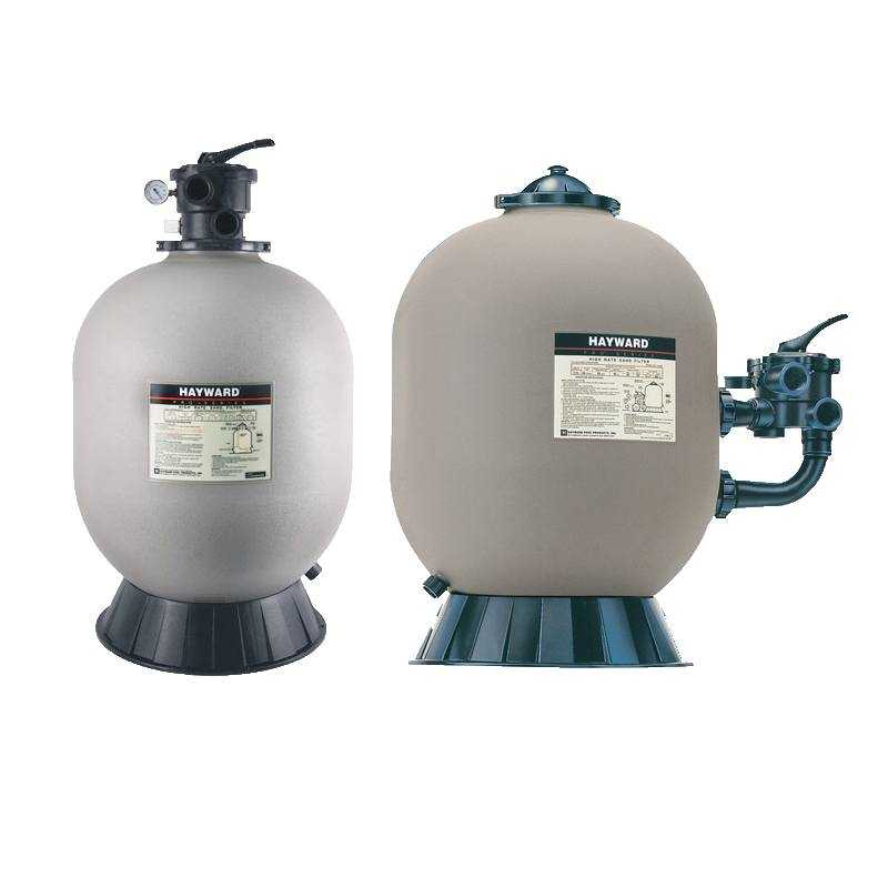 Hayward Pro Series Sand Filter Tank