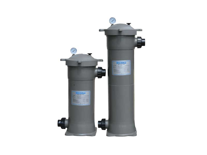 WATER CO Trimline Bag Filters