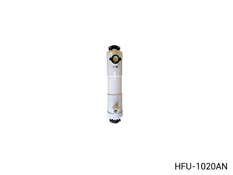 TORAY Pressurized Hollow-fiber UF Membrane Module HFU-1020AN