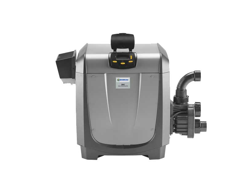 ZODIAC Gas Pool & Spa Heater รุ่น JXi Natural